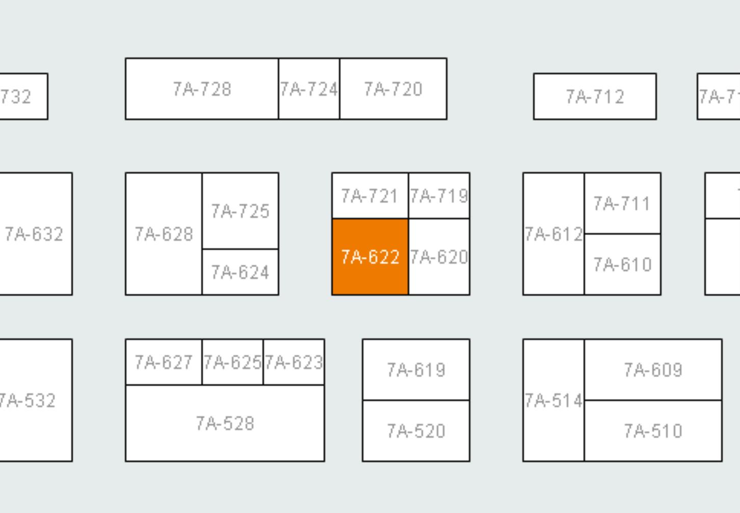 7A / 7A-622