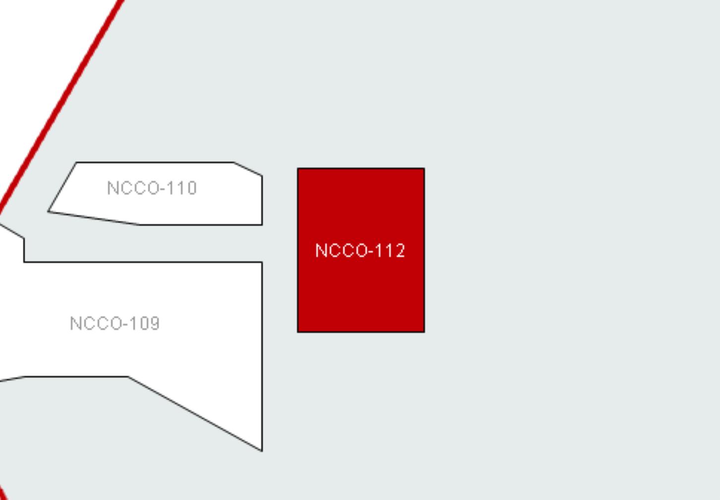 CCNOSTGL / NCCO-112