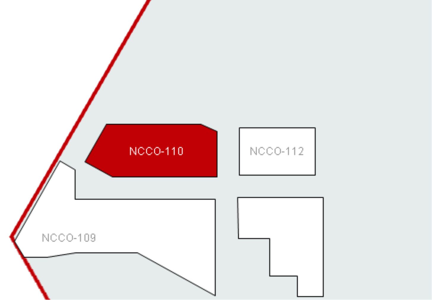 CCNOSTGL / NCCO-110