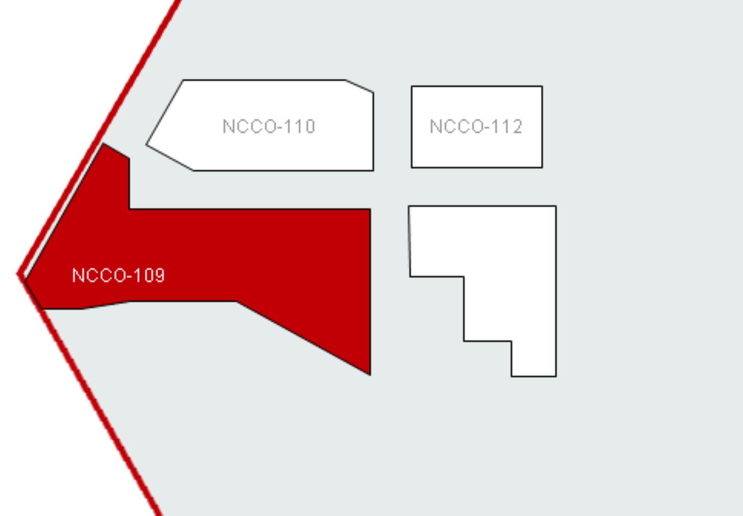 CCNOSTGL / NCCO-109