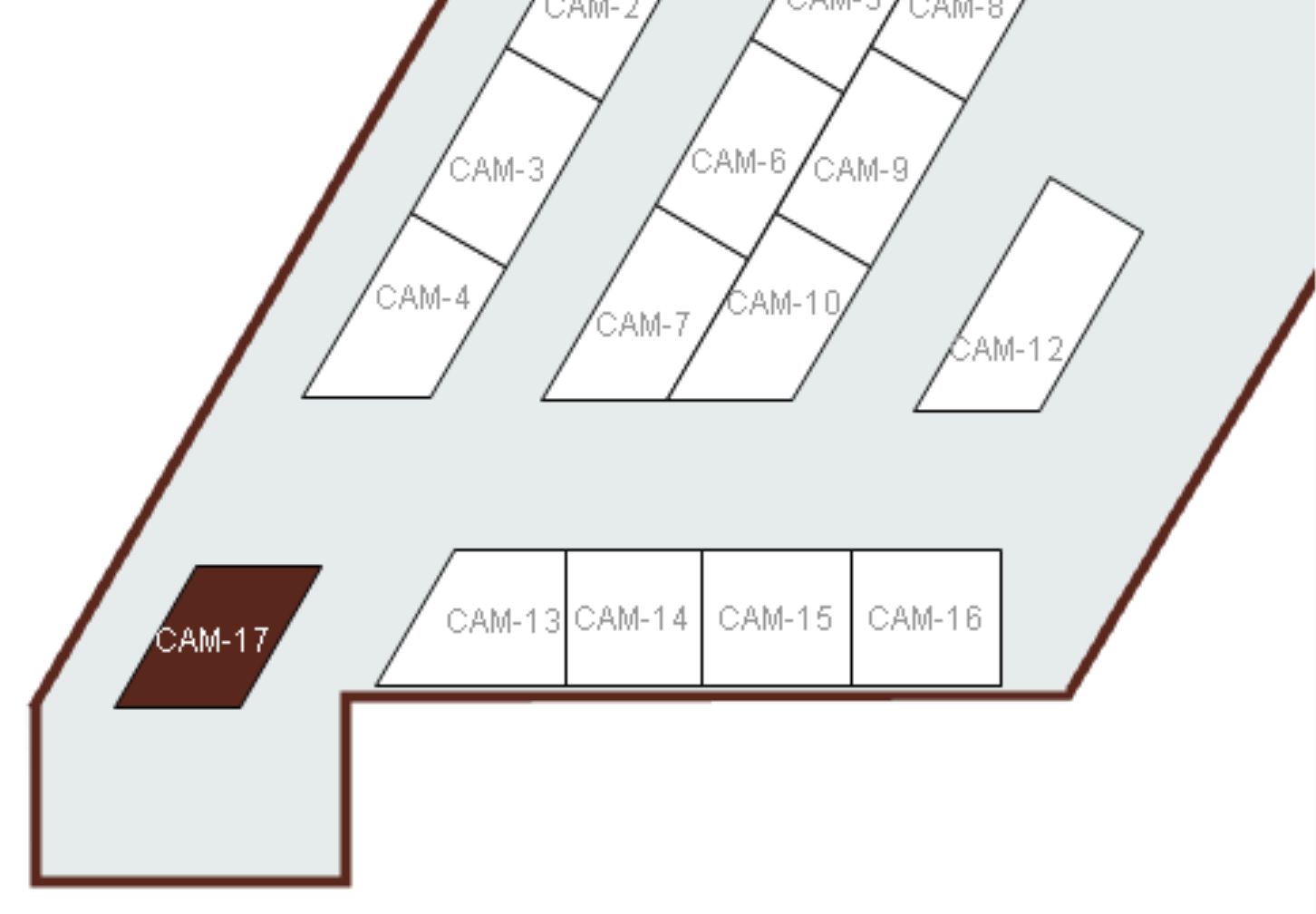 FOYWEST / CAM-17