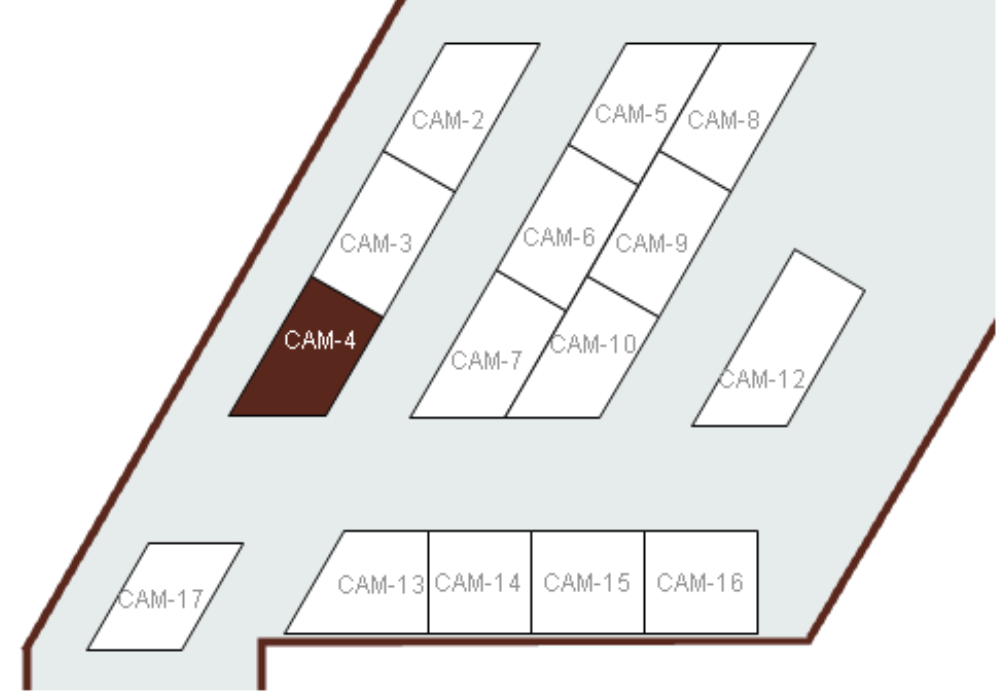FOYWEST / CAM-4