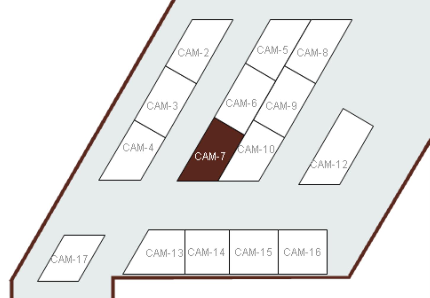FOYWEST / CAM-7