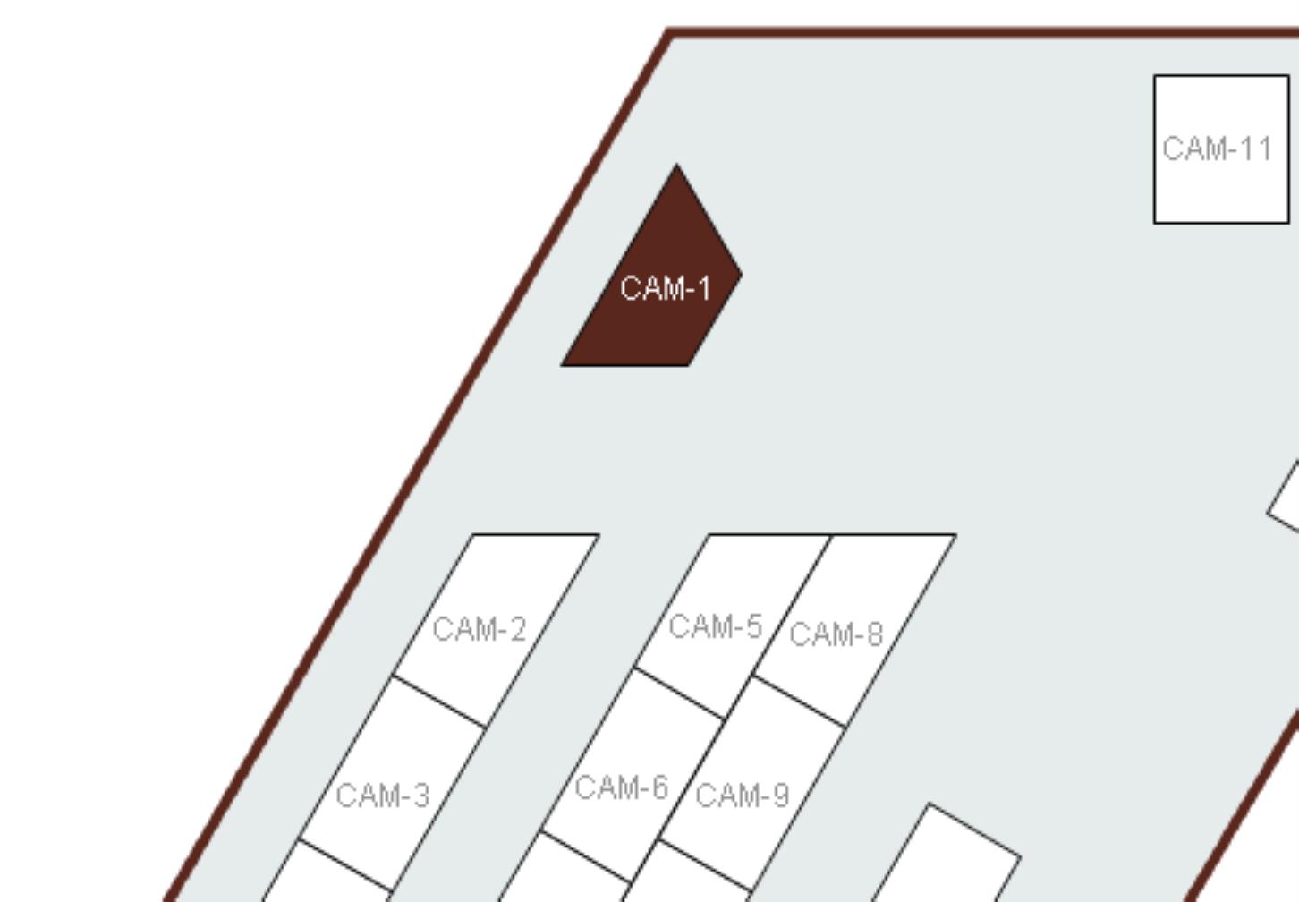 FOYWEST / CAM-1