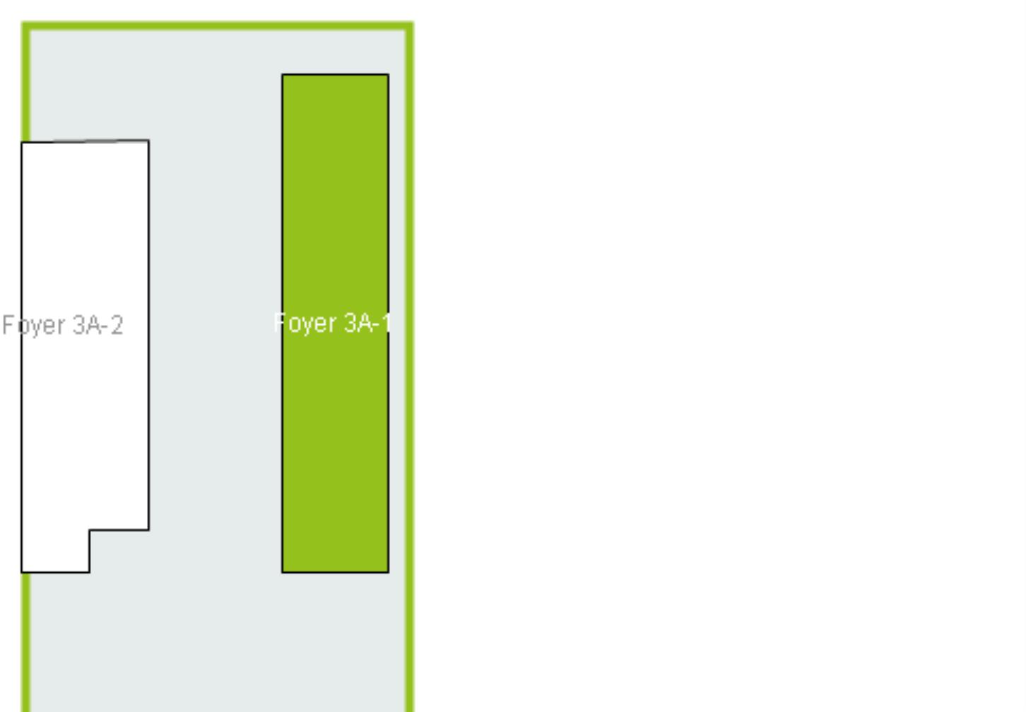 Ü3A4A / Foyer 3A-1