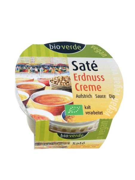 LOGO_Saté peanut cream 150g