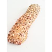 LOGO_Mehrkornbaguette mit Leinsamen und Sesam