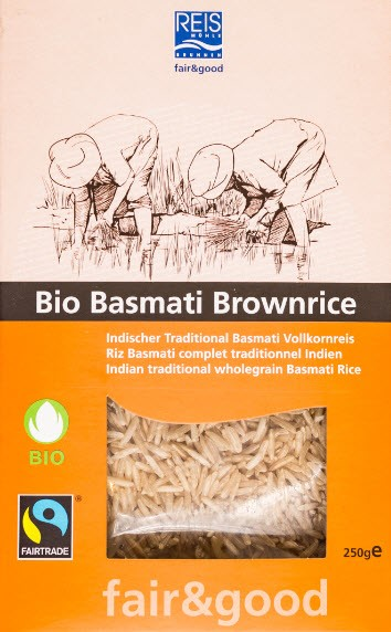 LOGO_Bio Basmati Brownrice