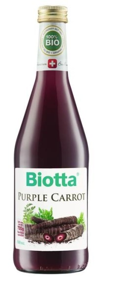 LOGO_Biotta Purple Carrot