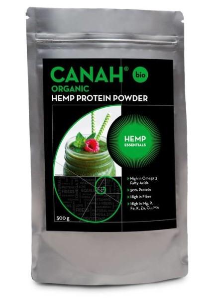 LOGO_Canah Bio Hanf-Proteinpulver