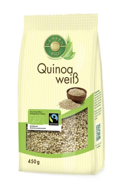 LOGO_Clasen BIO Quinoa