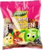 LOGO_Organic fruit gums