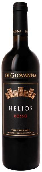LOGO_Helios' Rosso SICILY, ITALY
