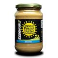 LOGO_Essential Bio-Erdnussbutter