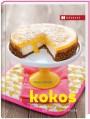 LOGO_Kokos - süße und pikante Rezepte aus der veganen Küche