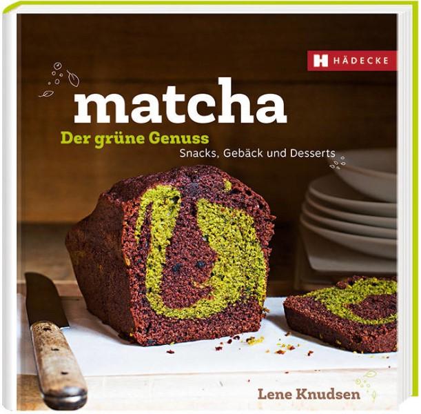 LOGO_Matcha - der grüne Genuss