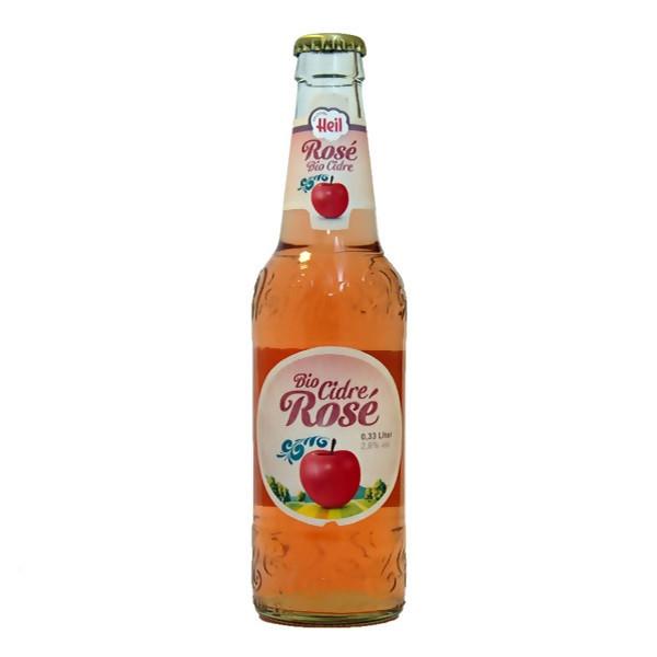 LOGO_Bio Cidre Rosé