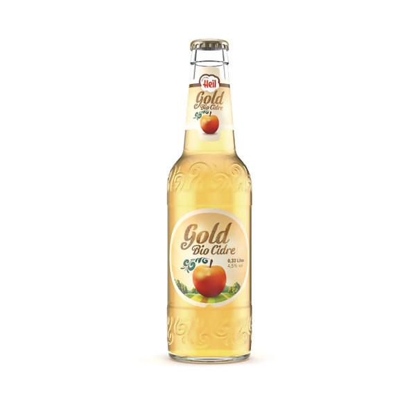 LOGO_Bio Cidre Gold