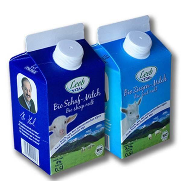LOGO_Leeb Vital Bio Schaf- und Ziegenmilch länger frisch
