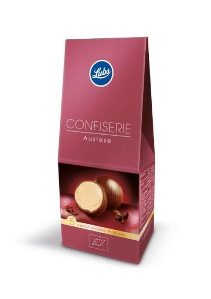 LOGO_Confectionary (Truffles) mixed without Alcohol in a sachet 5 x 15g