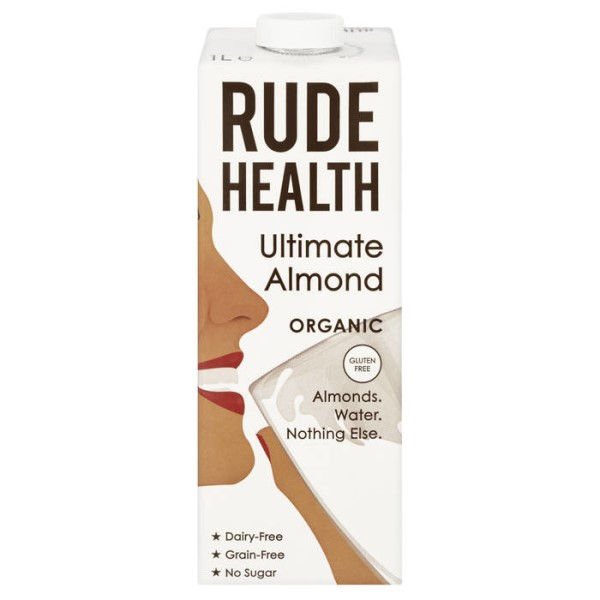 LOGO_Rude Health Dairy Free Ultimate Almond Milk Organic