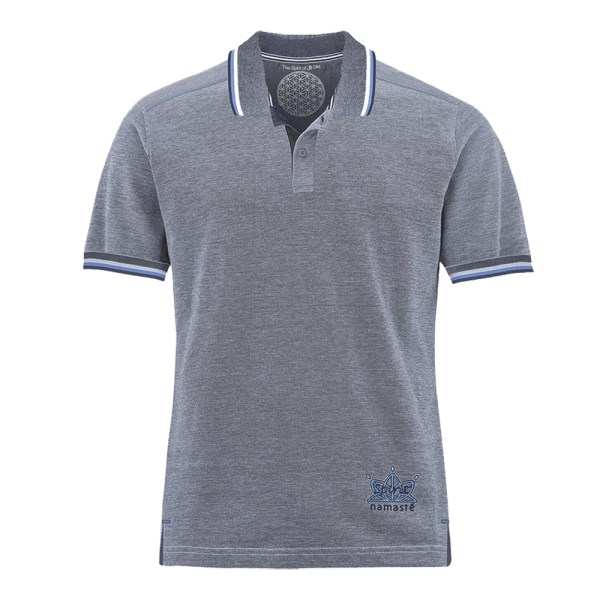 LOGO_Herren Baumwoll T-Shirt