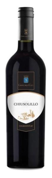 LOGO_Wine - Chardonnay