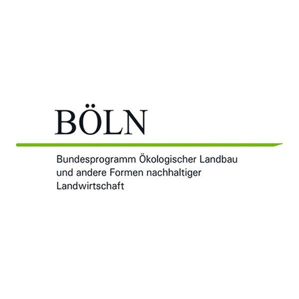 LOGO_Bundesprogramm Ökologischer Landbau und andere Formen nachhaltiger Landwirtschaft (BÖLN)