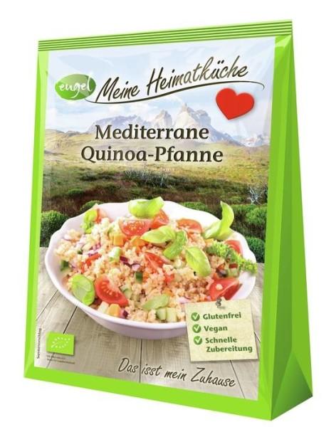 LOGO_Mediterranean Quinoa Pan