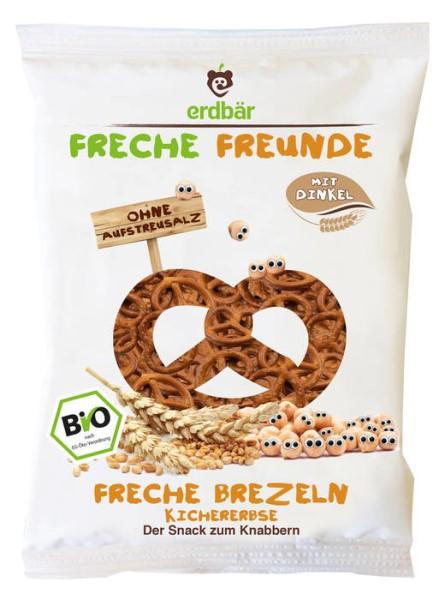 LOGO_Organic Pretzel chickpea