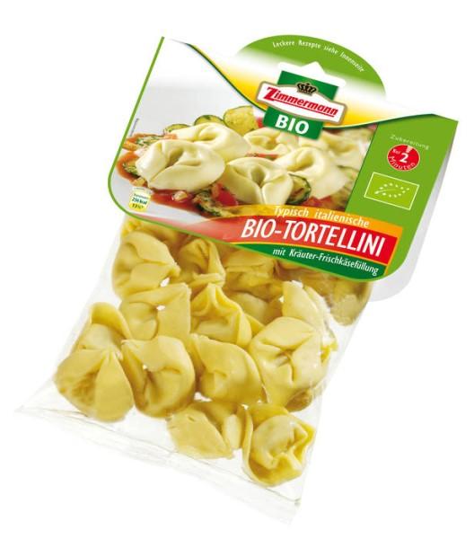 LOGO_Bio-Tortellini mit Kräuter-Frischkäsefüllung