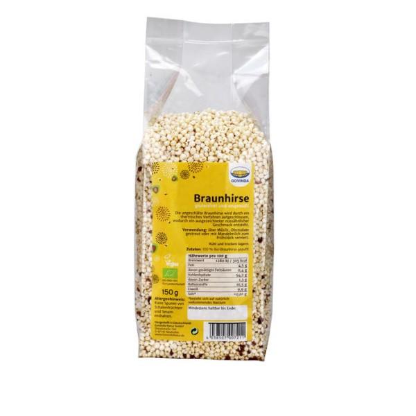 LOGO_Puffed browntop millet (organic)