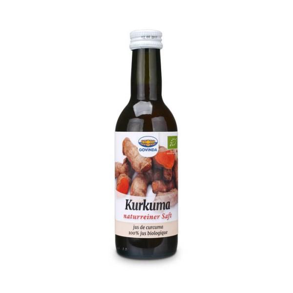 LOGO_Curcuma juice (organic)