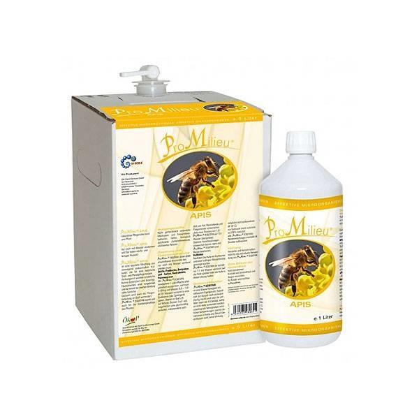 LOGO_ProMilieu ® APIS, liquid