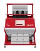 LOGO_Colour sorting machine model Zorkiy from CSort