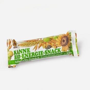 LOGO_Kanne Bio Energie-Snacks
