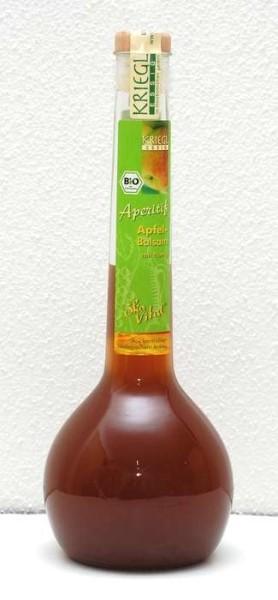LOGO_Bio-Aperitif Apple Balsam