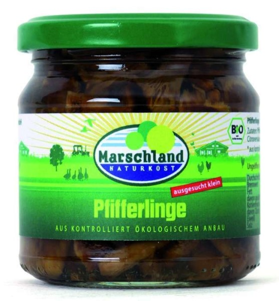 LOGO_Organic chanterelles 212 ml