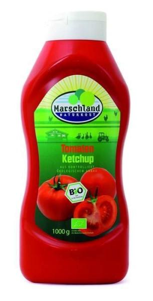 LOGO_Organic tomato ketchup 1.000 ml