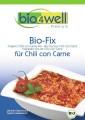 LOGO_bio4well Chilli con carne