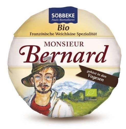 LOGO_Weichkäse Monsieur Bernard