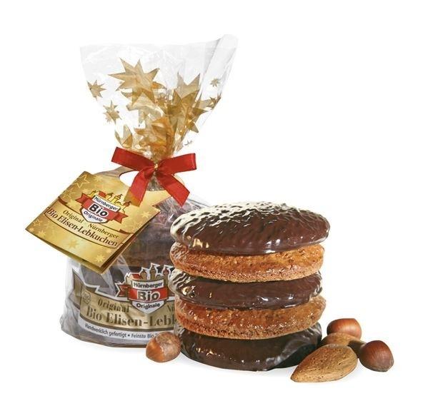 LOGO_Nürnberger Lebkuchen & mehr