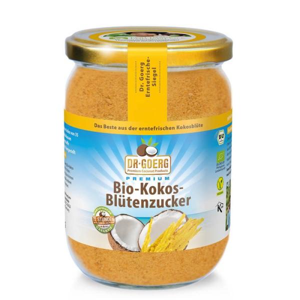 LOGO_Premium Organic Coconut Blossom Sugar