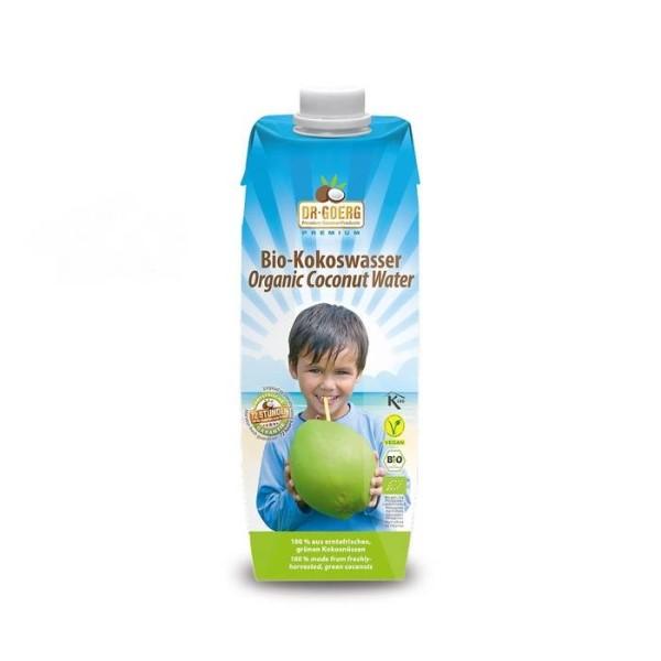 LOGO_Dr. Goerg Premium Bio-Kokoswasser