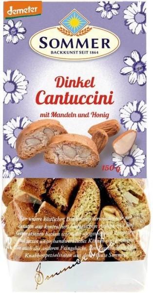LOGO_Dinkel Cantuccini