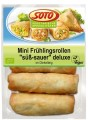 "LOGO_Mini Spring Rolls ""sweet-sour"" -vegan-"