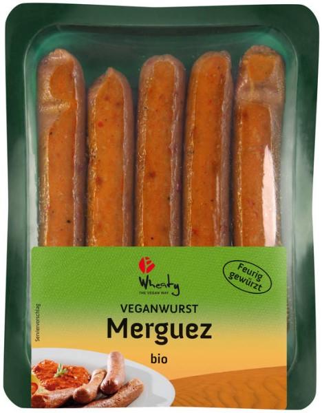 LOGO_VEGANWURST Merguez