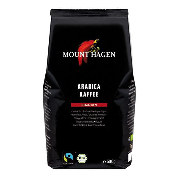 LOGO_Mount Hagen Arabica Kaffee 500 g gemahlen