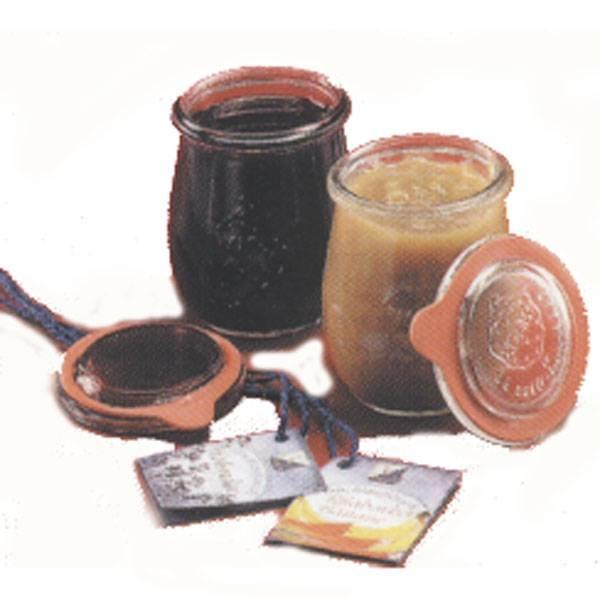 LOGO_Fruchtaufstrich aus dem originalen Einweckglas