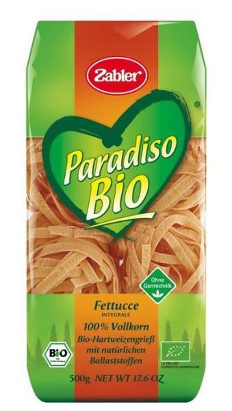 LOGO_Paradiso Organic wholegrain Fettucce